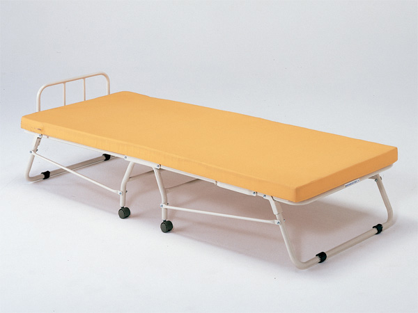 折りたたみベッド | ベッドパラマウントベッド株式会社 | PARAMOUNT BED