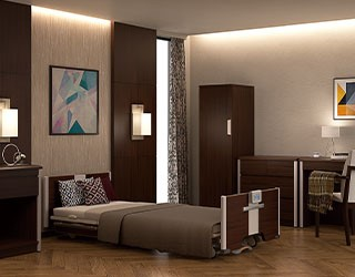 Nursing Facilities Products